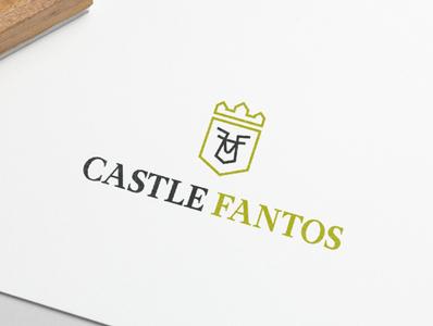 Logo Castle Fantos