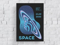 Poster Design Space