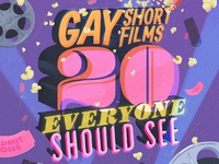 20 Gay Short Films Everyone Should See