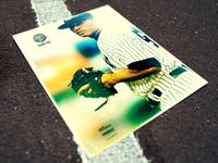 Mariano Rivera Poster Day
