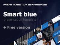 Smart Blue + Free version