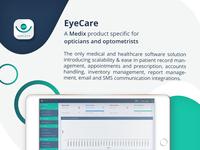 Eye Care Flyer  1