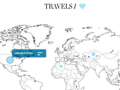 Bustan / Travels Ilove