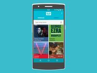 Saga for Mobile