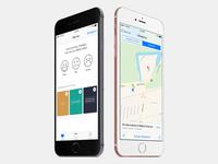 Baymax for iOS