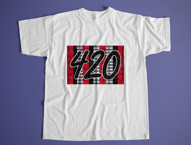 420 01 typography t-shirt design online typography t-shirt design 420