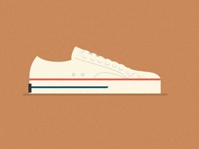 TEN & HALF chuck taylors chucks sneakers canvas all stars converse shoes