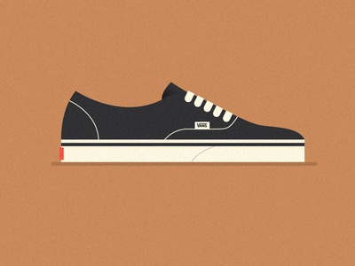TEN & HALF sneakers canvas skate vans shoes