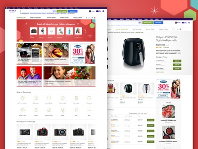 The Yahoo Shopping Site That Never Was! yahoo website e commerce shopping