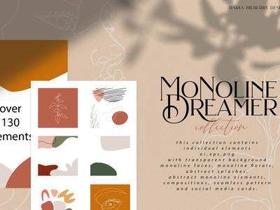 Monoline Dreamer