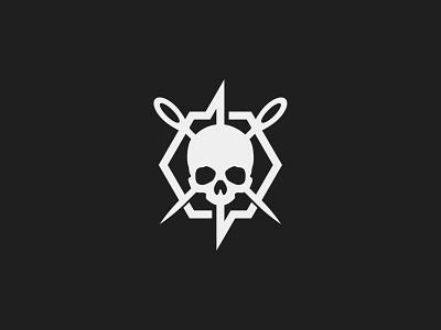 Decaying Patch Labs Icon vector rebranding design rebrand logos logo icon branding