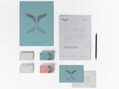 Carrie Brumfield Brand Overview branding visual design