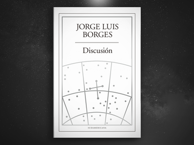 Discussion by Jorge Luis Borges