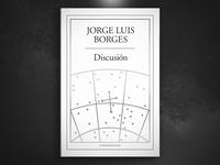 Discussion by Jorge Luis Borges