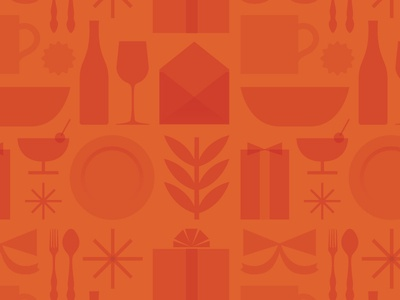 Pattern for OpenTable Gifts