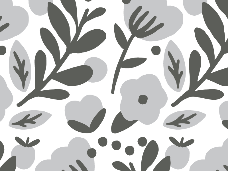 New Pattern WIP vector digital paint goodnoteshop illustration wip pattern