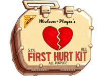 First Hurt Kit
