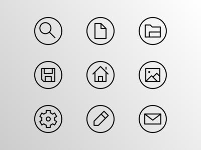 Basic UI Badge