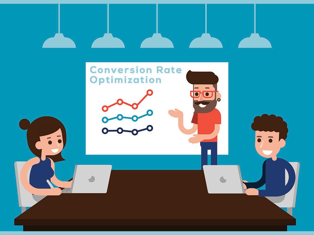 Conversion rate optimization 1500w