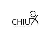 Computer Human Interaction User Experience - Logo