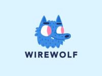 Wirewolf Mascot