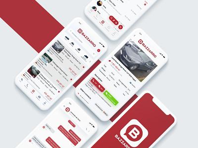 Buy & Sell car – Mobile app design ui digital application design graphic design ux app designer mobile app design mobile app mobile design app design app ux design ui design