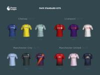 Football Manager '19 Kits