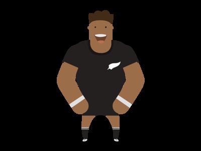All Blacks avatar