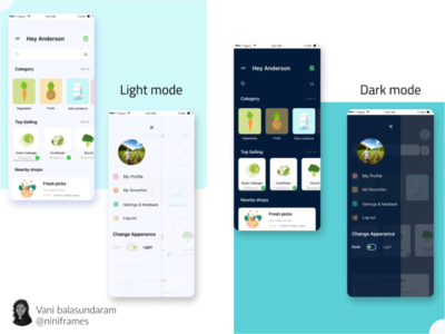 Theme Interaction-UI app interactive interaction design mobileappdesign ux design uiux interaction ui figmadesign