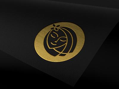 Laksmi Aesthetic Logo By Logo Supra On Dribbble