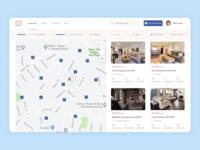 Real Estate Search Platform
