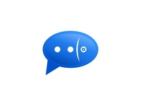 Fish Chat Logo