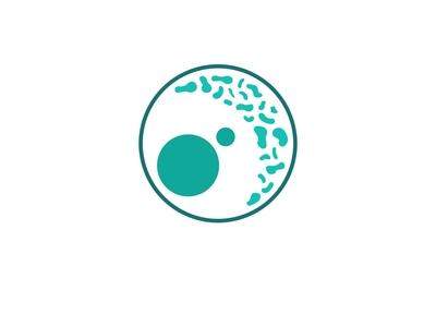 Microscope Eye Logo