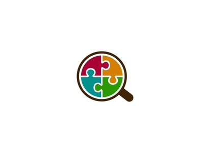 A Cup Of Puzzle Logo