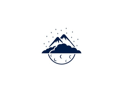Moontains Logo