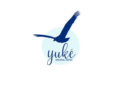 Yuke Jeans Logo
