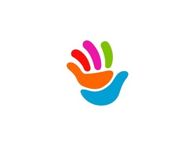 Happy Hand Shop Logo