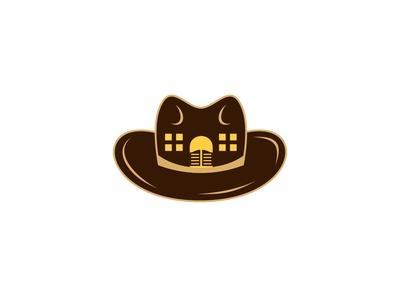 Cowboy House Logo
