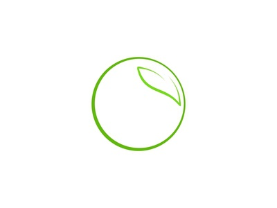 Nature Bubble Logo