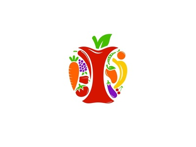 Fruit   Vegetable Logo