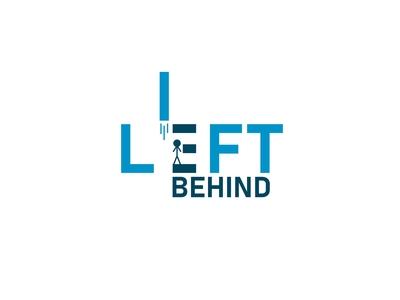 Li(e)ft Behind Logo