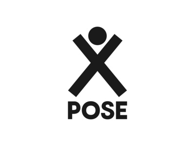X Pose Logo