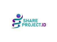 ShareProject.id Logo