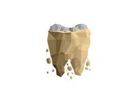 Dental Island Logo