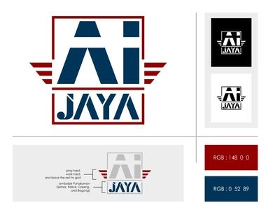 AI Jaya Logo
