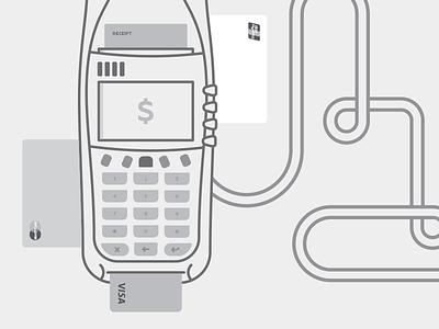 Payment Machine money unionpay mastercard visa card debit credit machine payment