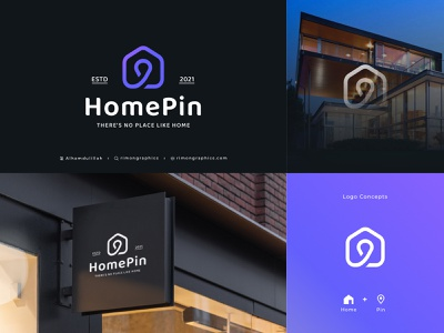 Home Pin Logo minimalist logo 99designs brand identity package homepoint financial app mortgages logo logo branding home location logo home map logo real estate agency home find us logo design branding brand identity style guide concept design brand design schoolhouse badge home branding home app rimongraphics home pin logo