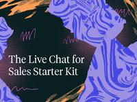 ⦿ ⦿ ↪ Sales Starter Kit ↩ ⦿ ⦿