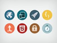 Mobify Icons
