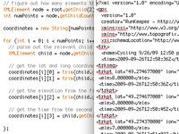 XML + Java Hell